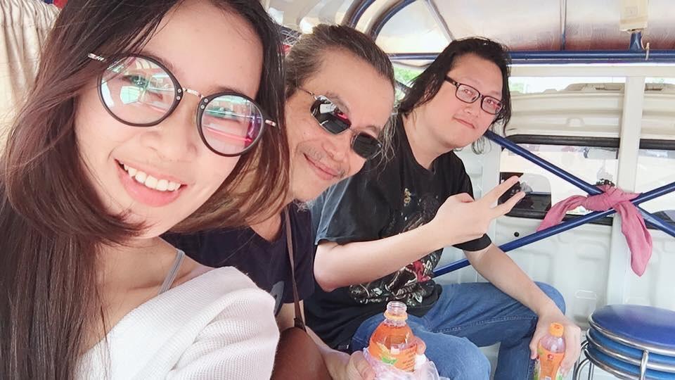 Gruppo dei Fai Yen