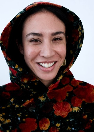 Valerie Norman i-D Australia
