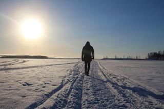 Adriaan Kruisheer Lapland