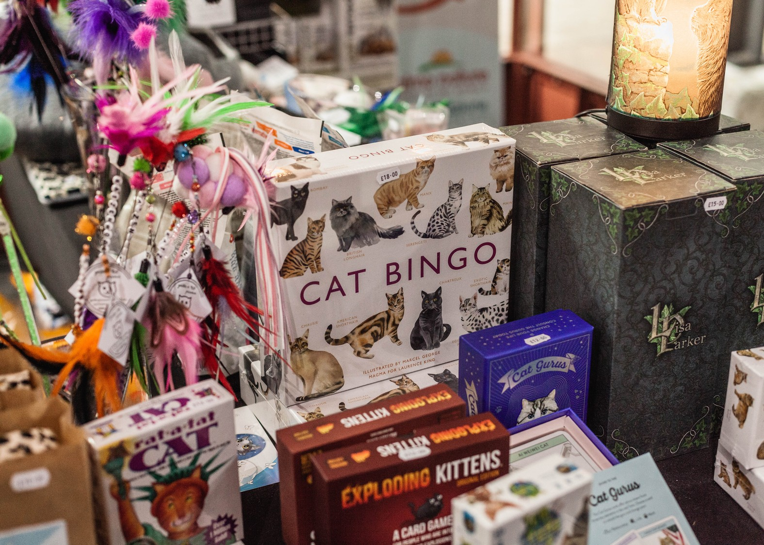 The London Cat Expo