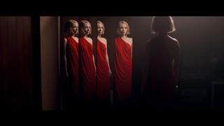 1558718726595-Narrator-played-by-Tavi-Gevinsen-in-red-dress