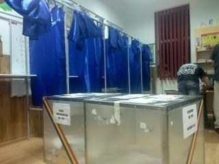 observator la vot