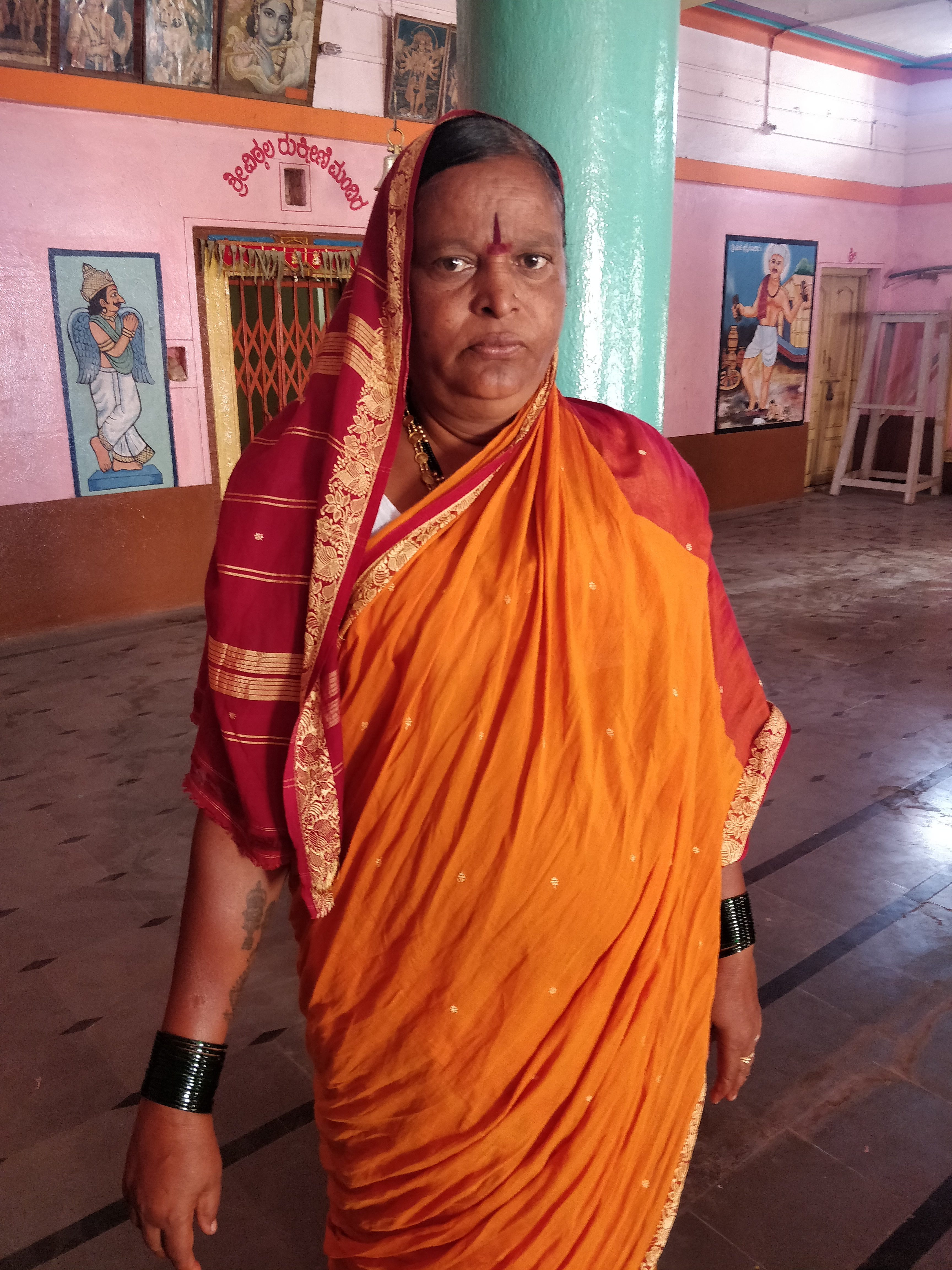 rencontres à Bellary Karnataka