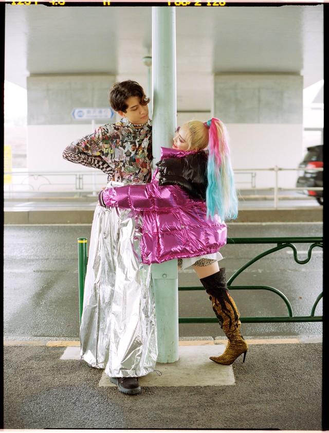 ファッション ちゃん みな