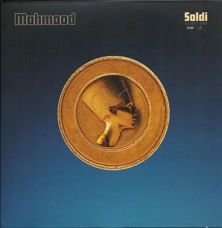 mahmood soldi singolo copertina