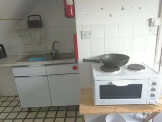 one bed flat to rent harrow