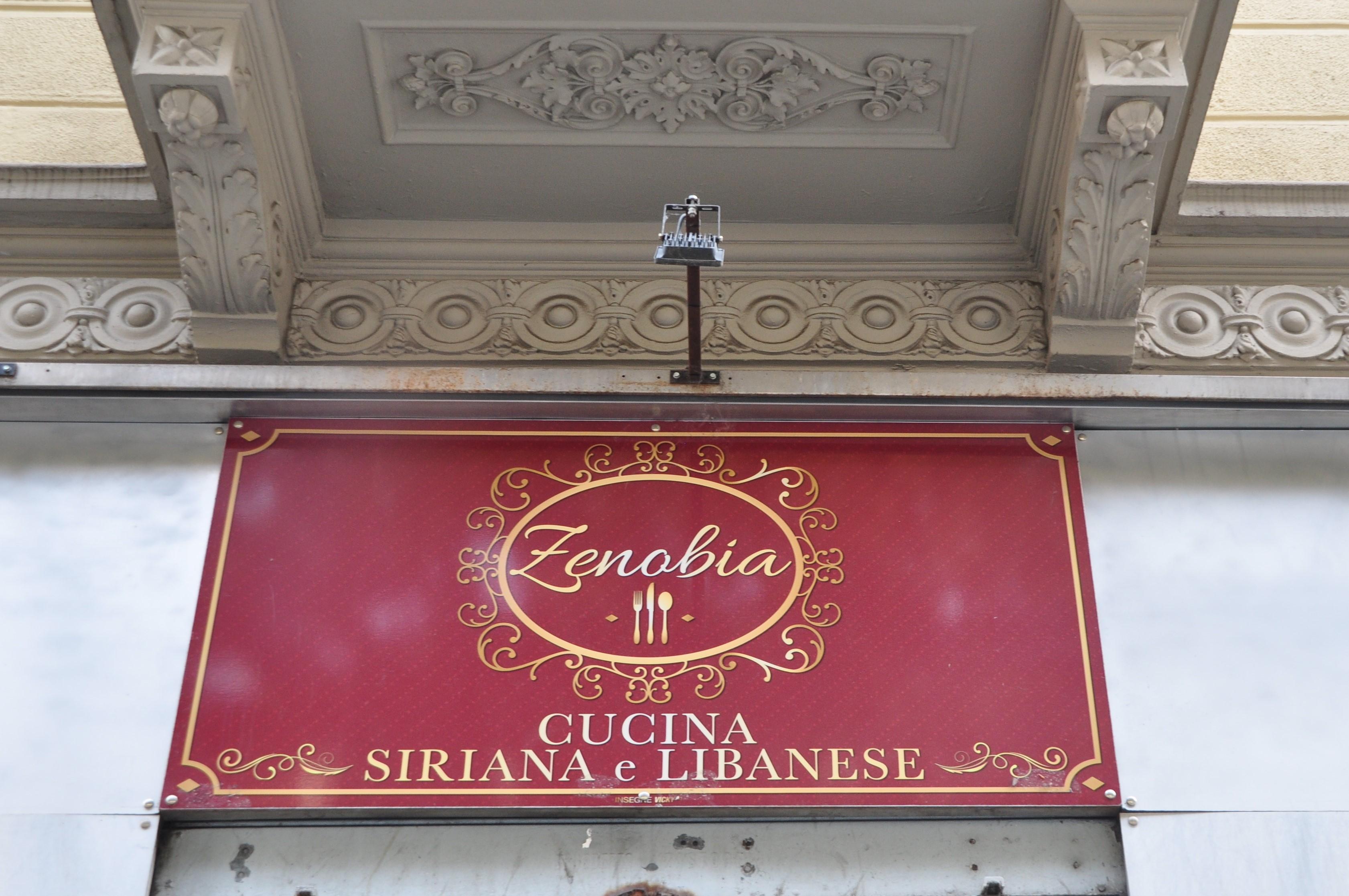 Il primo ristorante siriano aperto da rifugiati a Torino è ...