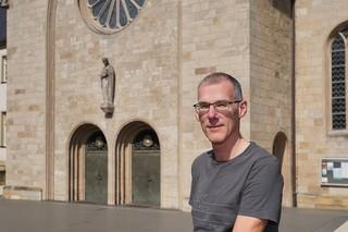 Pfarrer Bernd Mönkebüscher