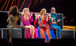 The Spice Girls London Wembley Arena 2019