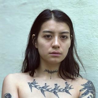 verkrachtingscultuur trauma Elise Dervichian