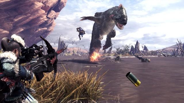 The Developers of Monster Hunter Explain What It's Like to