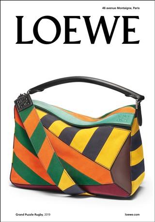 Loewe primavera verano 2020 hombre