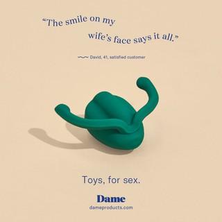 dame ads
