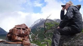 werner herzog patagonia bruce chatwins rucksack