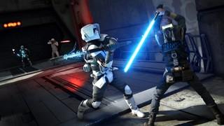 Combat in Star Wars: Jedi: Fallen Order