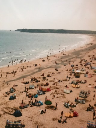 VICE What Your Summer Holiday Destination Says About You