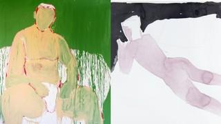 Pakistani artist queer