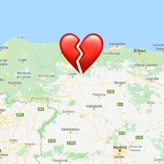 Norte España - vacaciones con la expareja