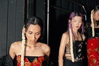 malay culture dance mutilation fashion