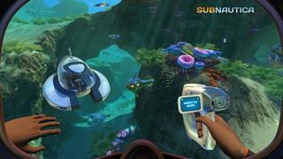 Subnautice Screenshot
