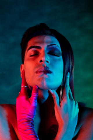 queer gay india photo pride