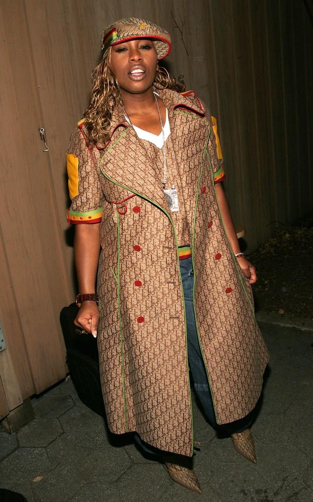 Missy Elliott et Timbaland datant Palmdale datant