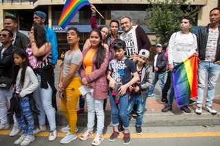 colombia pride