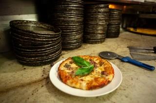pizza torinese