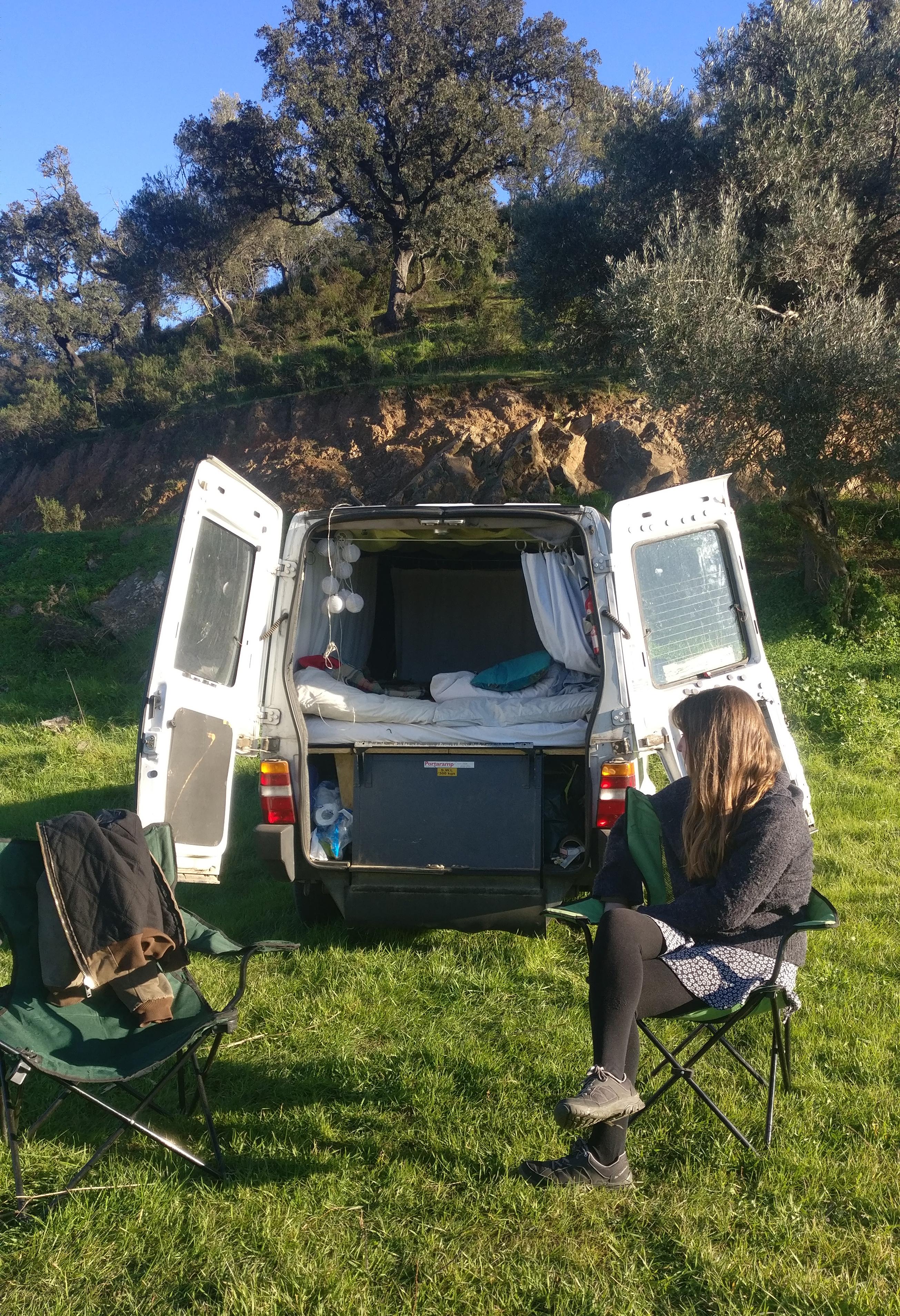Van Life: What Is It Like to Live in a Van?