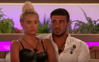 Molly-Mae and Anton Love Island 2019