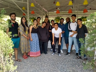 queer small town group india