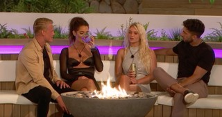 Marvin George Lucie Maura Love Island 2019 Power Ranking VICE