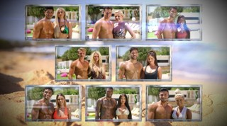 Couples Love Island 2019 VICE Power Ranking