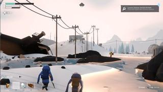 Project Winter - Horizon