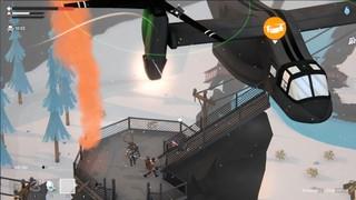 Project Winter - Rescue Chopper