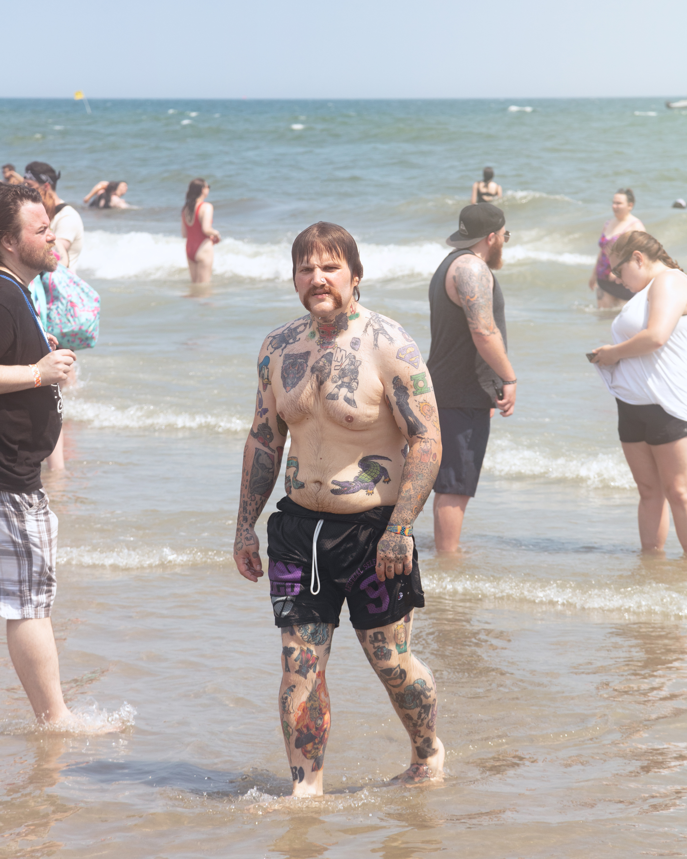 Forever Warped: On the Beach, at the Tour That Refuses to Die - VICE