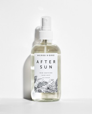 After Sun mist