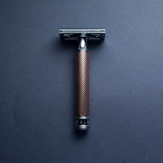 gold razor
