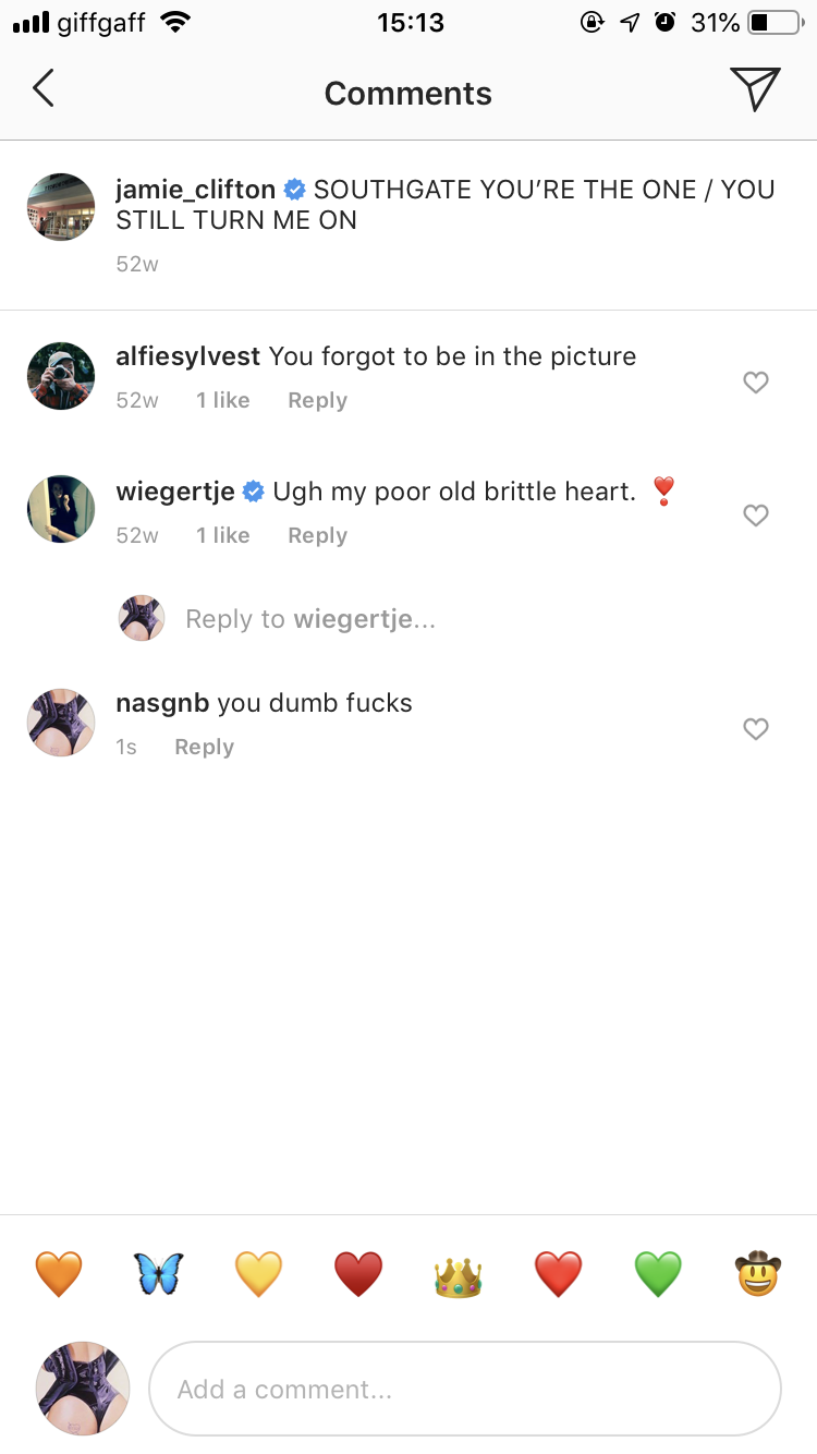 Instagram's Anti-Bullying AI: How Does It Work and What Can't You Comment? - VICE