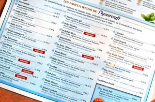 Welsh Restaurant Hovercraft 10