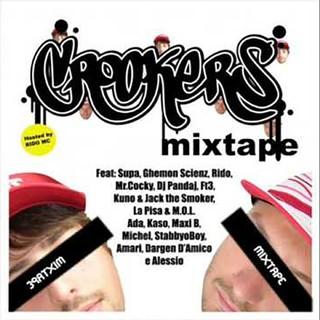 croangers mixtape