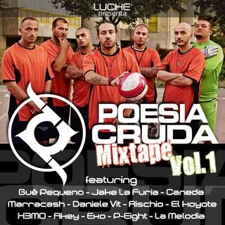 Poesia Cruda Mixtape Vol. 1