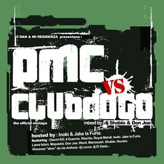pmc vs club dogo