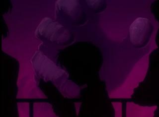 Shinji Silhouette