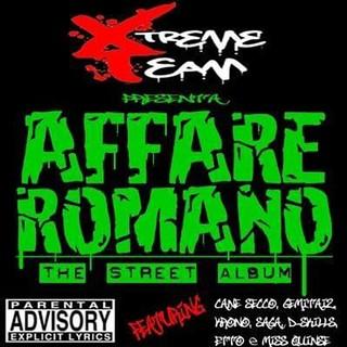 Xtreme Team Affare Romano