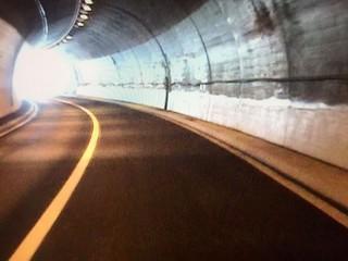 italian tunnels