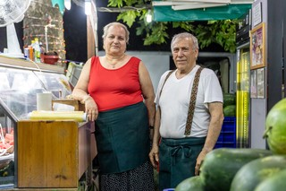 cocomeraro più antico vito roma