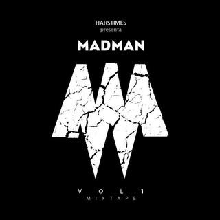 madman mm vol 1