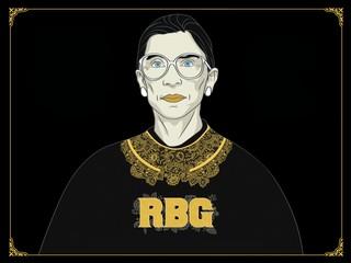 Alla corte di Ruth - RGB locandina