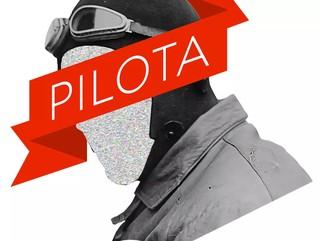 Locandina Pilota - Querty